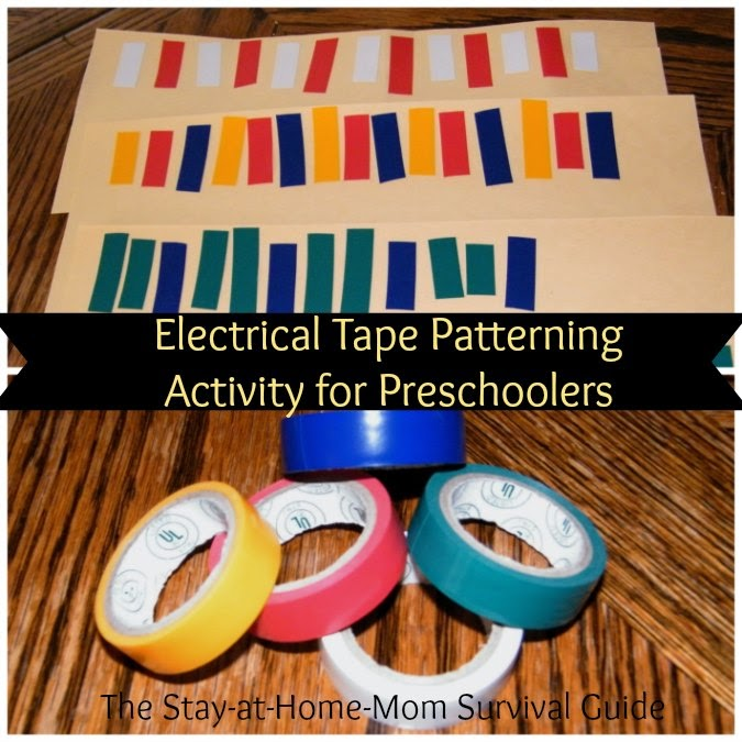 electrical-tape-patterning-