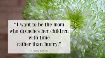 Find Balance in Motherhood and Relationships