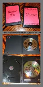 DVD-box-games