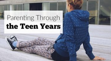 The Female Brain-Part 2: Parenting through the Teen Years