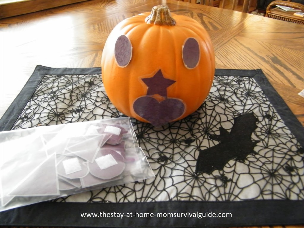 9 Halloween Activities and Crafts for Toddlers and Up - The Stay ...