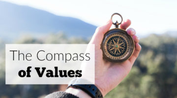 The Compass of Values