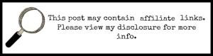 affiliate link disclosure image