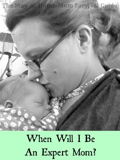 dealing with parenting advice for stay-at-home-moms