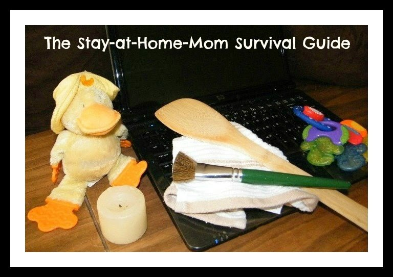 A blog to motivate and share for stay at home moms-tips, activities and support for being a sahm.