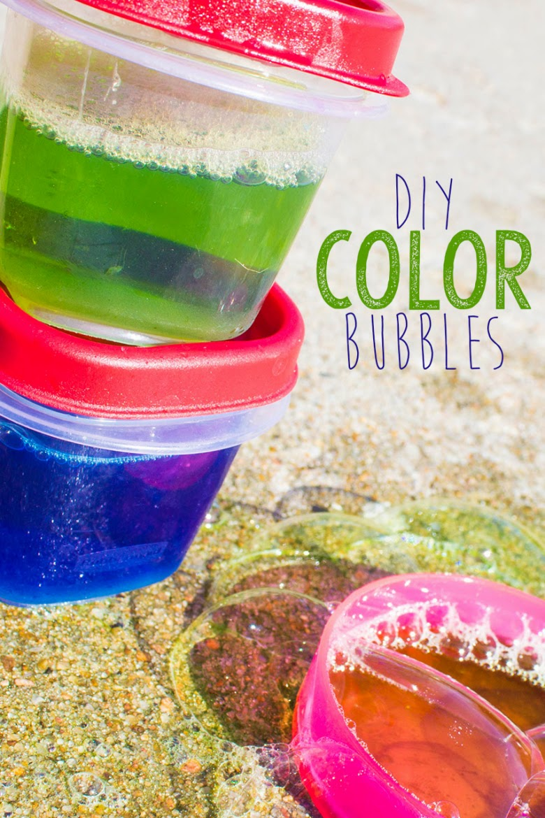 Free Printable Cleaning and Chore Chart plus DIY Colored Bubbles at Wonderful Wednesday #116
