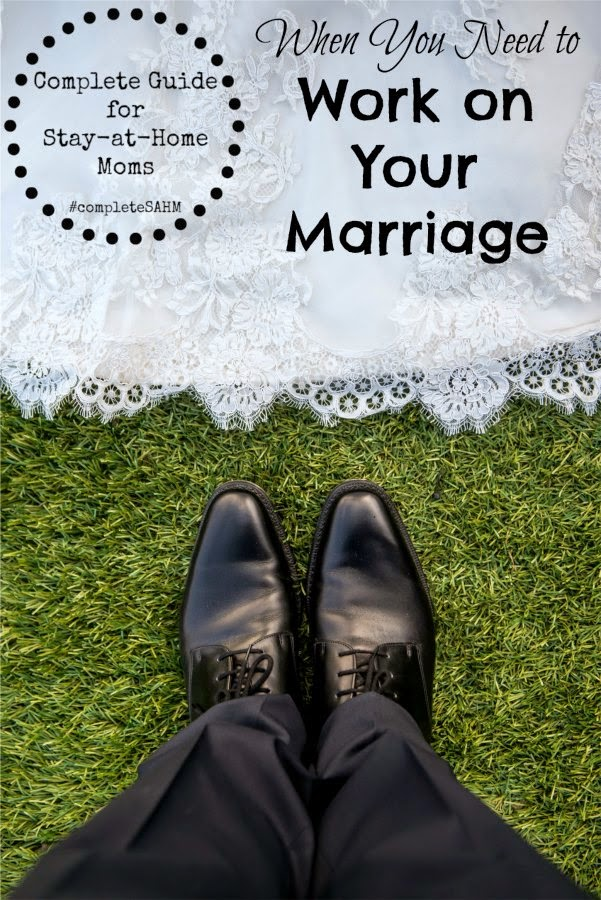 Tips, advice and inspiration on marriage.