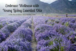Easy ways to use essential oils to embrace wellness.