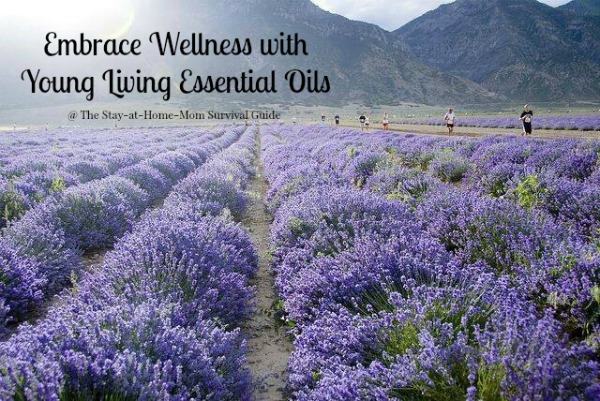 Be well, live well, embrace wellness with Young Living Essential Oils. Join me on my journey with oils! You can try them too.