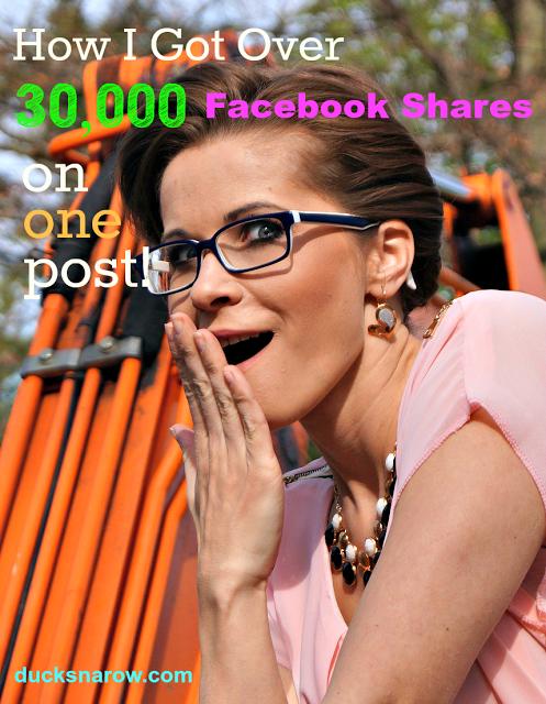 Facebook; social media; blogging tips
