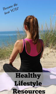 Healthy Lifestyle Resources to Become the Best You