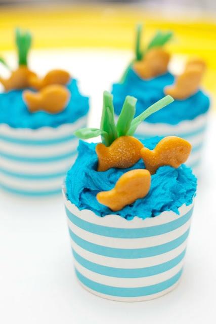 fun kids cupcake ideas