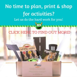 no-time-to-plan-print-shop preschool in a box
