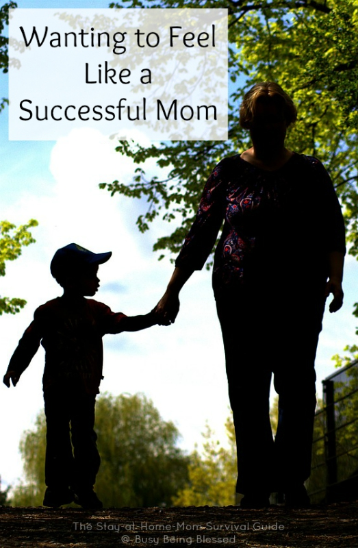 "There are moments when I feel like a successful mom and then there are moments when I think I am failing as a mom! Often my feeling of failure is because I am listening to ""parenting noise"" around me rather than focusing on what my family needs in the moment. Imperfect Mom Confessional @ Busy Being Blessed"