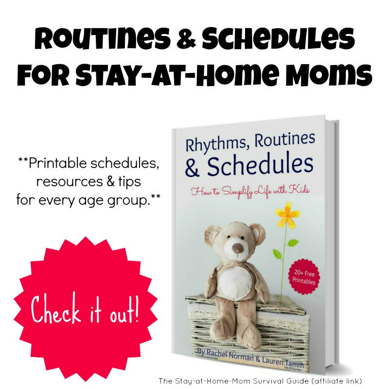 about contact the stay at home mom survival guide