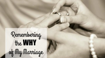 Remembering the Why of My Marriage (Great Clips Veteran's Day)
