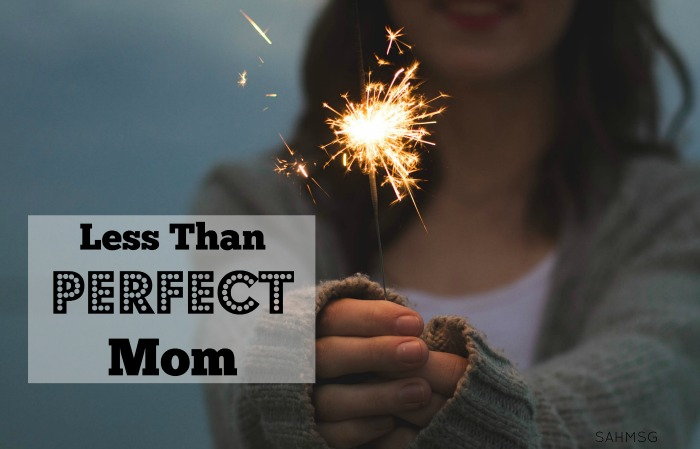 "This year, I vow to be a ""less than perfect"" mom. I am shedding the stuff that doesn't matter to soak up the moments that matter as a mom. Mom Motivation Mondays"