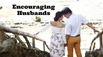 "Tips and resources for encouraging husbands to be leaders in marriage. This is not a ""husbands are the bad guys"" article. This is common sense and helpful tips from husbands to husbands."