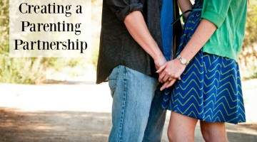 How to Develop a Parenting Partnership