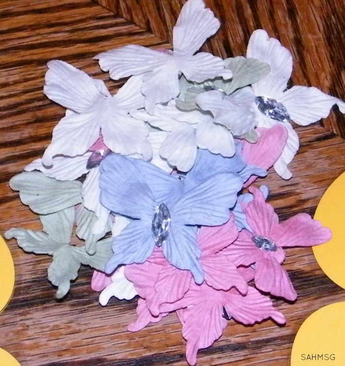 flowers and butterflies preschool counting activity butterflies