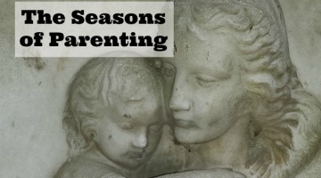 The Seasons of Parenting