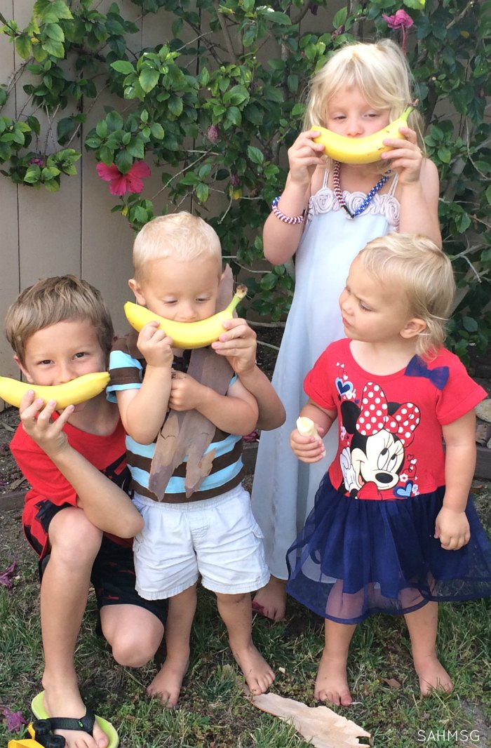 Disney vacation insider tips plus enter to win for a chance to win a Disney vacation or Chiquita prize pack. #sponsored