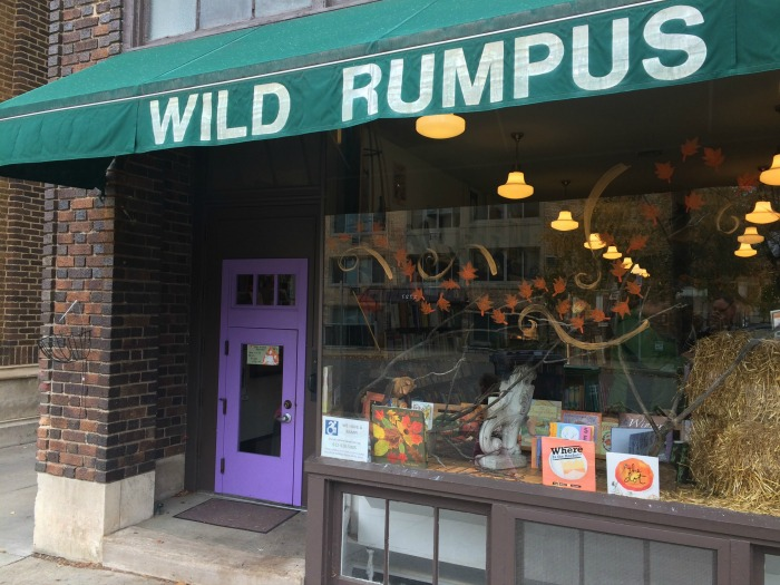 Wild Rumpus Bookstore-1 of 20 Best Free or Cheap Kids Activities in the Twin Cities, Minneapolis-St Paul, Minnesota.