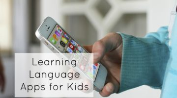 6 New Language Learning Apps for Kids