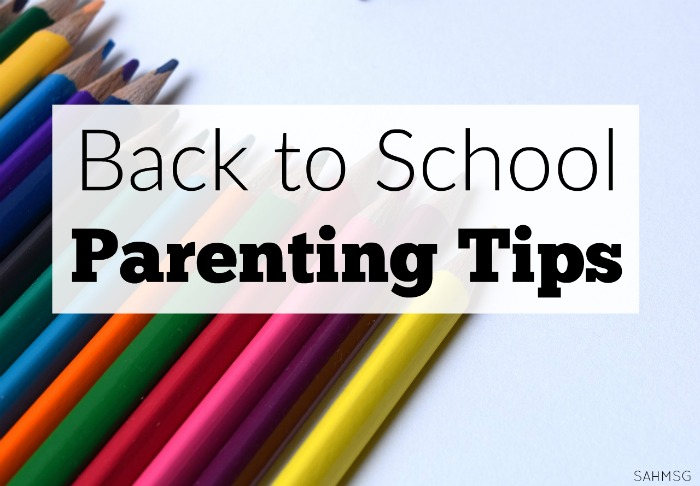 With a simple plan and helpful ideas you can support your kids this school year with these 21 back to school parenting tips.