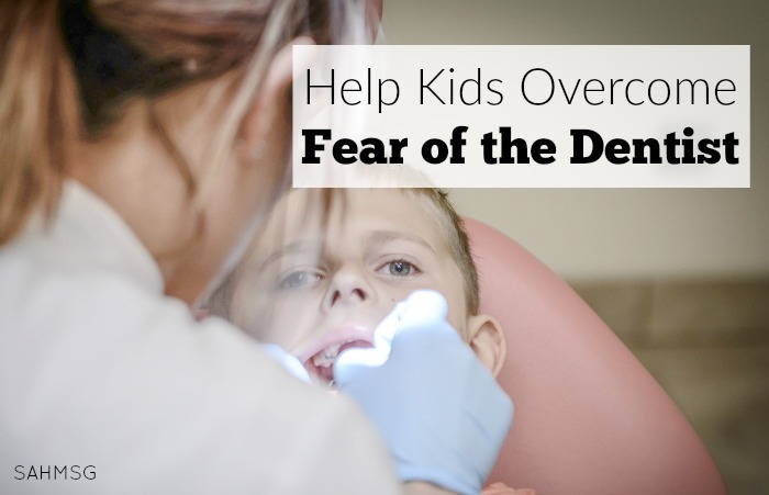 Fear of the dentist is common in kids. These tips help kids overcome fear of the dentist so they can stay healthy and strong.