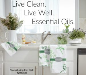 Live Clean. Live Well. Essential Oils from Young Living. Independent Distributor Jaimi Erickson @ The Stay-at-Home Mom Survival Guide #2913615