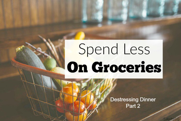 Maximize your grocery budget to spend less on groceries while still enjoying healthy foods.
