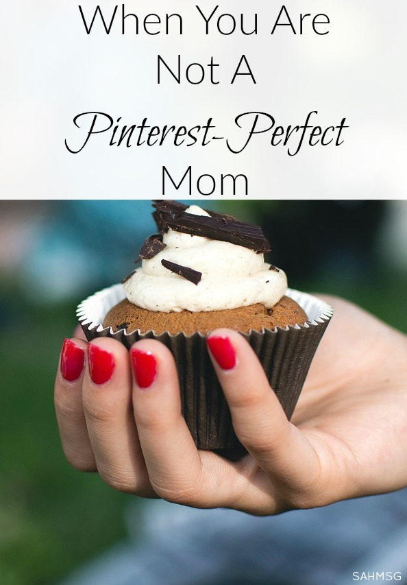 Fighting the Pinterest Perfect Mom phenomenon can make you feel lonely as a mom. Are all moms trying to make their kids lives perfect and fabricated? Is it bad when we don't want that for our children? Life presents parenting challenges and some of us do not fit the pinterest perfect mom mold.