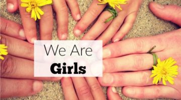 We Are Girls