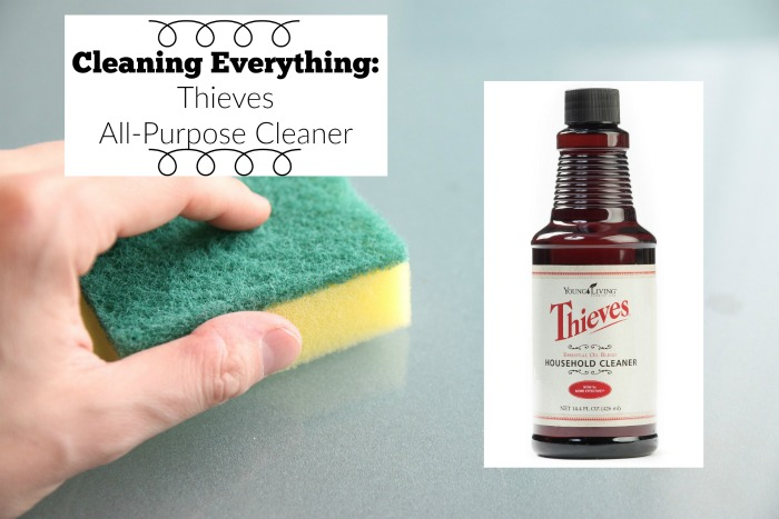 Non-toxic cleaning tips to simplify and purify life with kids.
