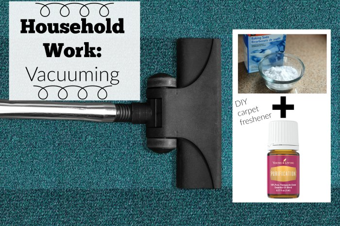 This blend is made up of six essential oils for the ultimate weapon against odors.