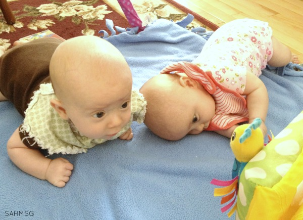 How to help a baby with colic and fussiness. #sponsored by Gerber Soothe
