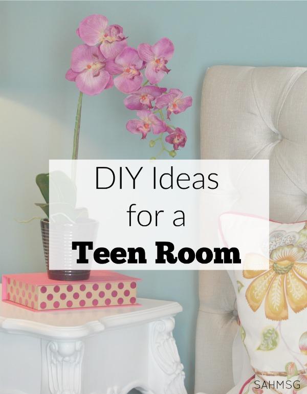 teens room decor diy