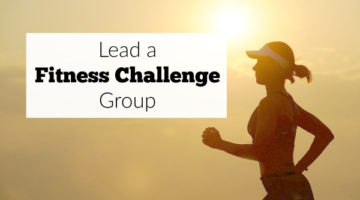 Lead a Fitness Challenge Group