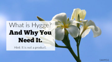 What is Hygge? And Why You Need It.
