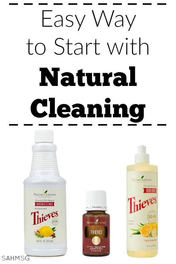 When my doctor told me the risks, I immediately started to look at every product in our home. I couldn't believe the things that were meant to help our health were harming us. Personal care products and household cleaners were on my list to switch, but it seemed difficult. There is an easy way to start with natural cleaning products. You can ditch the toxin-filled cleaning products and switch to plant-based all natural cleaning products to keep your family well.