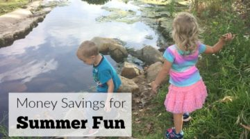 Days of Summer Fun for Less
