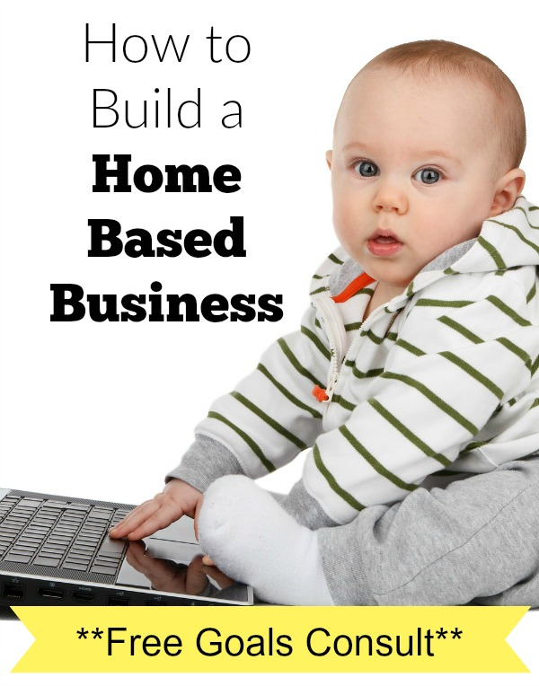 One income not enough? Build a home-based business and start with a free consult from moms who have built successful home=based businesses at home. Being a stay-at-home mom doesn't mean your families financial future has to take a back seat. Get your free goals consult today.