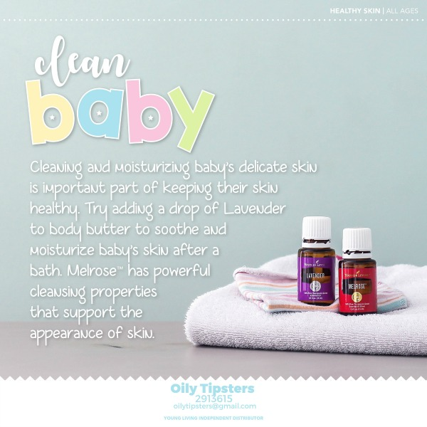 8 natural baby care tips for moms and dads.