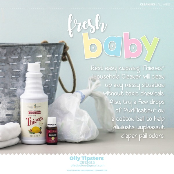 8 natural baby care tips to help parents care for their babies simply.
