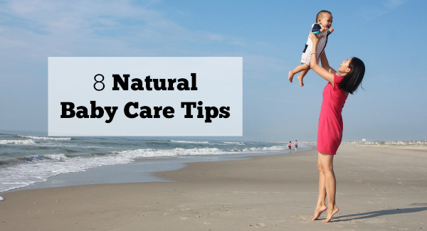These tips for natural baby care are so helpful for saving money and using natural products.