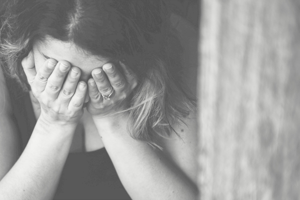 Fighting depression as a mom does not mean you have to fight alone.