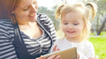 Prevent the summer slide with skybrary reading support for children.