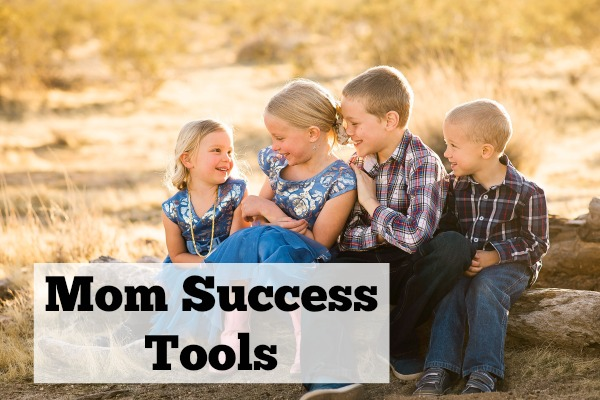 Mom survival store with mom success tools for the stay-at-home mom and intentional mom.