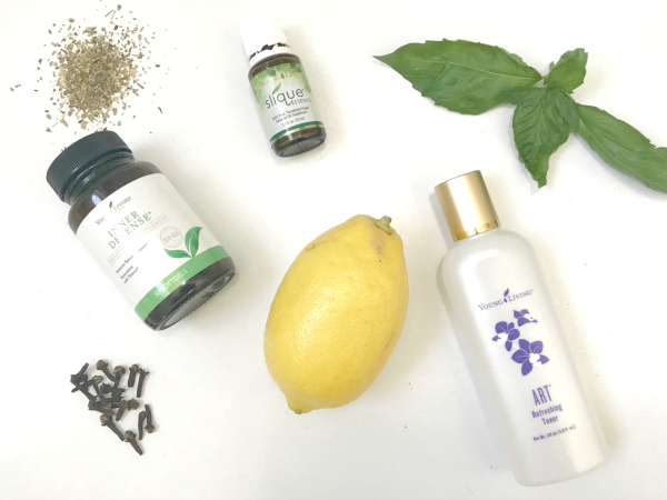 My 4 favorite natural products that are not essential oils. I never knew it was this easy to live a natural lifestyle.